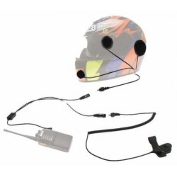 NAUZER - KIT CASQUE INTEGRAL