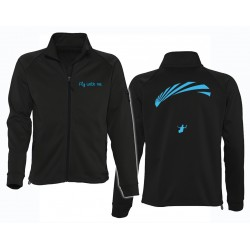 Fly With Me - Softshell Homme