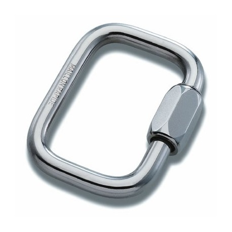 Peguet - Square Shackle 7mm