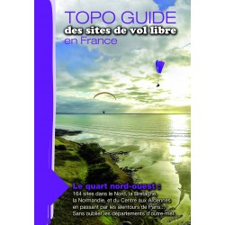 Topo-guide - Sites VL France Nord Ouest