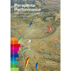 Parapente - Vol de Distance