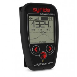 Syride - SYS'GPS