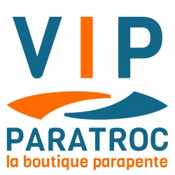 Paratroc VIP Card