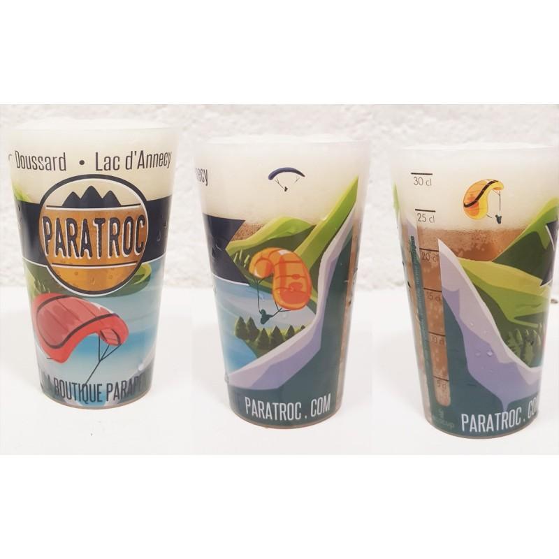 Paratroc - Eco cup