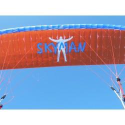 Skyman - En B single - Sir Edmund 2