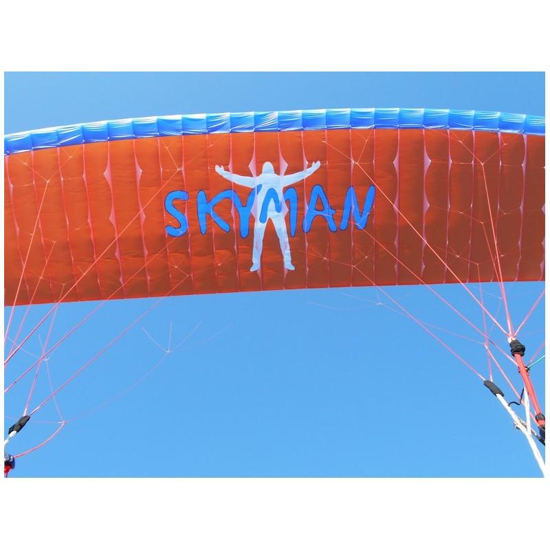 Skyman - En B mono - Sir Edmund 2