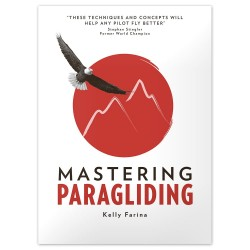Mastering Paragliding - english