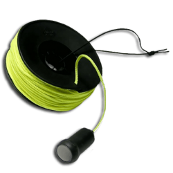 Paratroc - Rescue Rope with weight