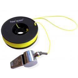 Paratroc -  Rescue cord with whistle