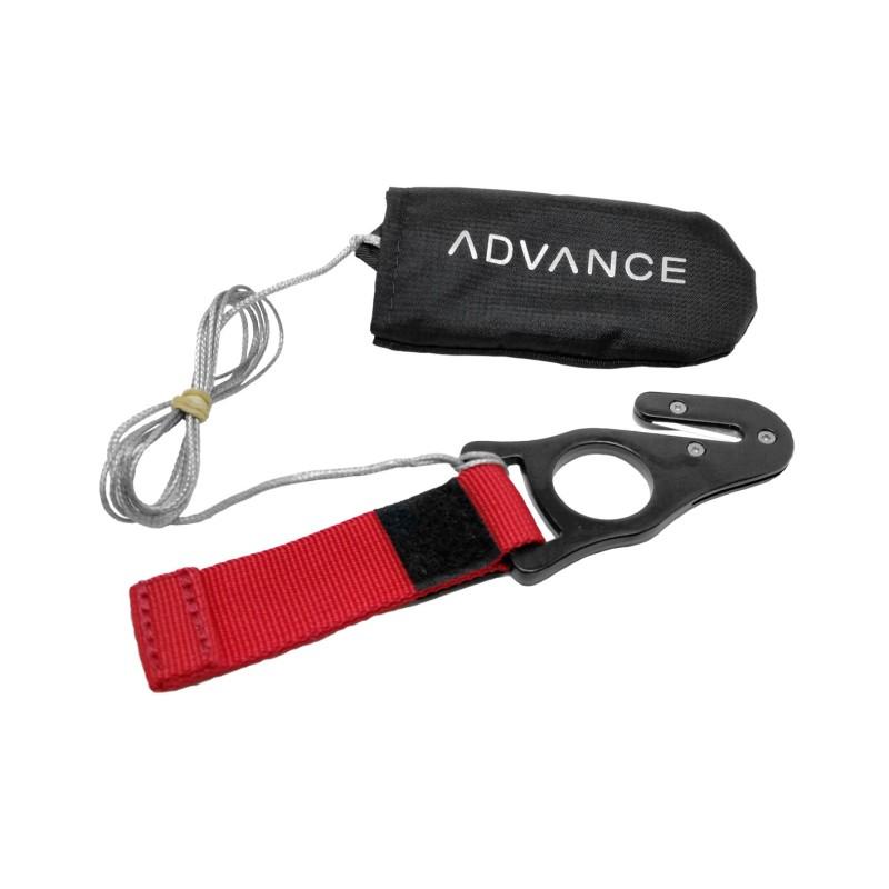 Advance - Hook Knife