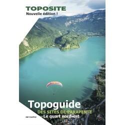 Topo-guide - Sites VL France Nord Est