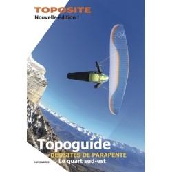 Topo-guide - Sites VL France Sud Est