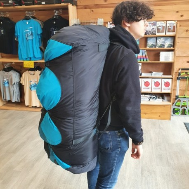 Paratroc - New Fast Bag v3