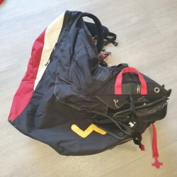 Woody Valley Exense Airbag L (175cm)