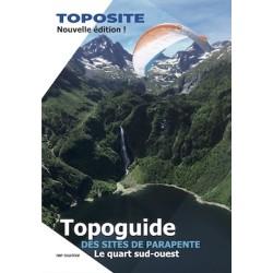 Topo-guide - Sites VL France Sud Ouest