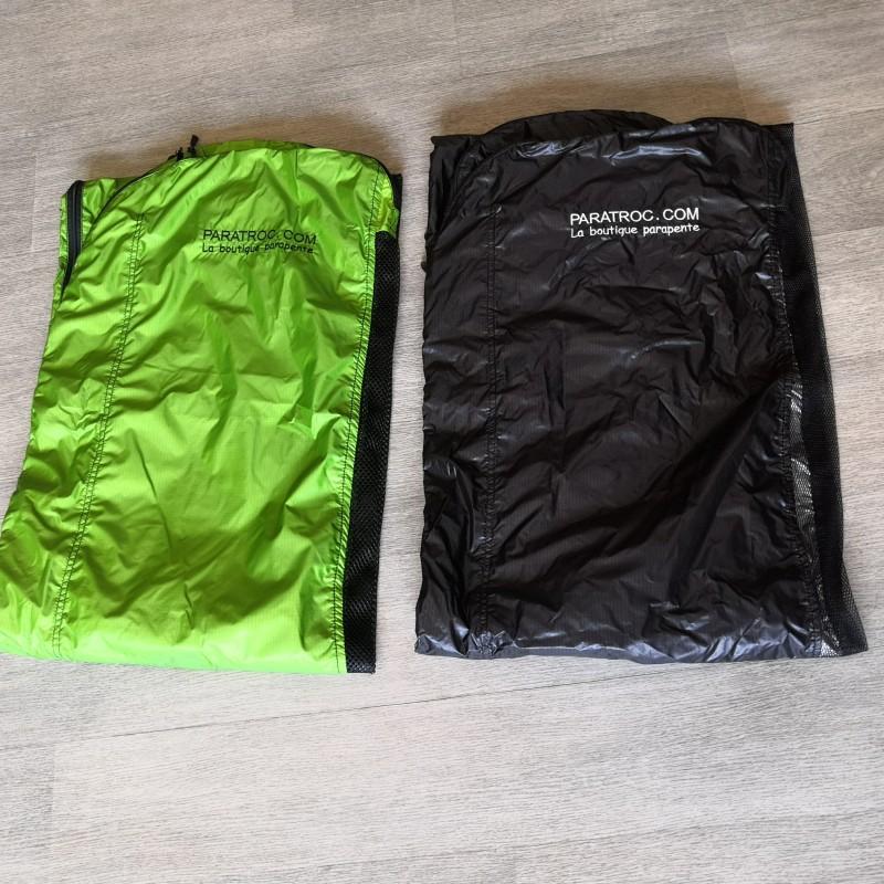 Paratroc - Tube Bag light v3