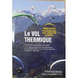 Livre - Le Vol Thermique - new edition
