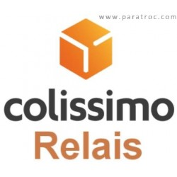 Shipping costs - Colissimo relais