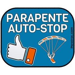 PARATROC - Panneau auto-stop